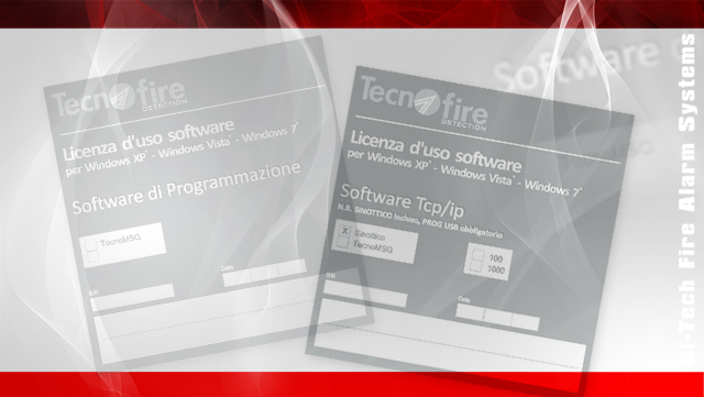 Software Tecnofire
